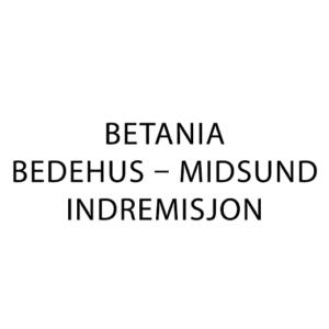 Betania Bedehus – Midsund Indremisjon