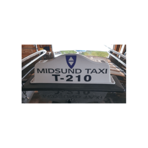 Midsund Taxi